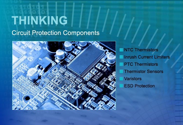THINKING circuit Protection Component
